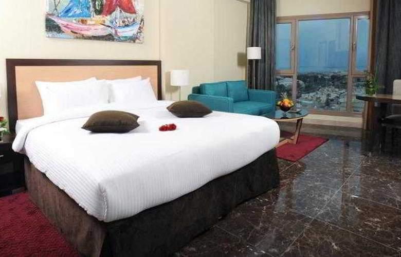 Best Western Mahboula Kuwait - Room - 7