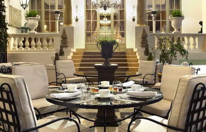 El Palace - Restaurant - 5