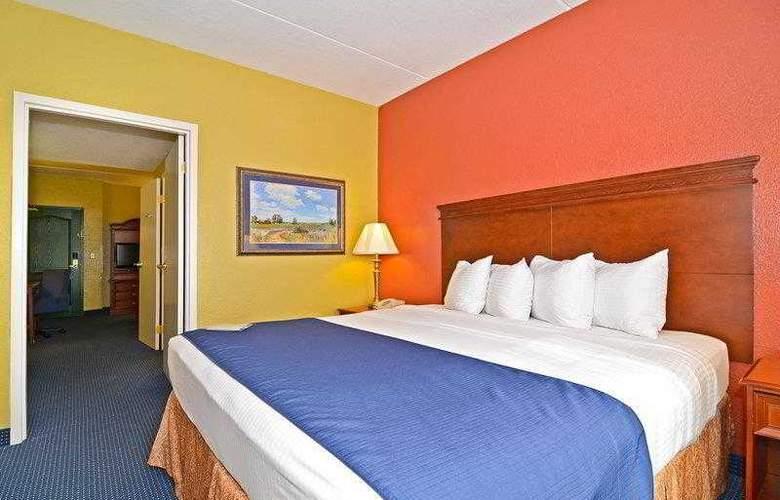 Best Western Executive Inn & Suites - Hotel - 41