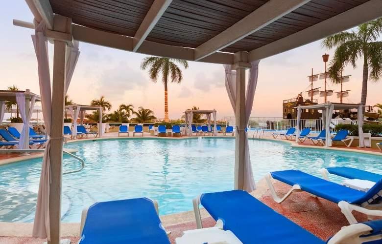 Panama Jack Resorts Gran Caribe Cancun - Pool - 28
