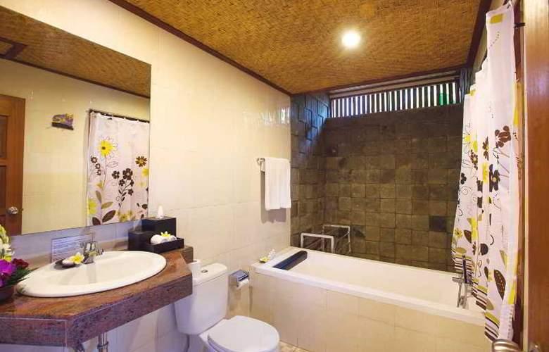 Rama Phala Resort & Spa - Room - 17
