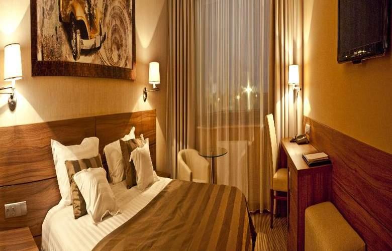 Haston City Hotel - Room - 14
