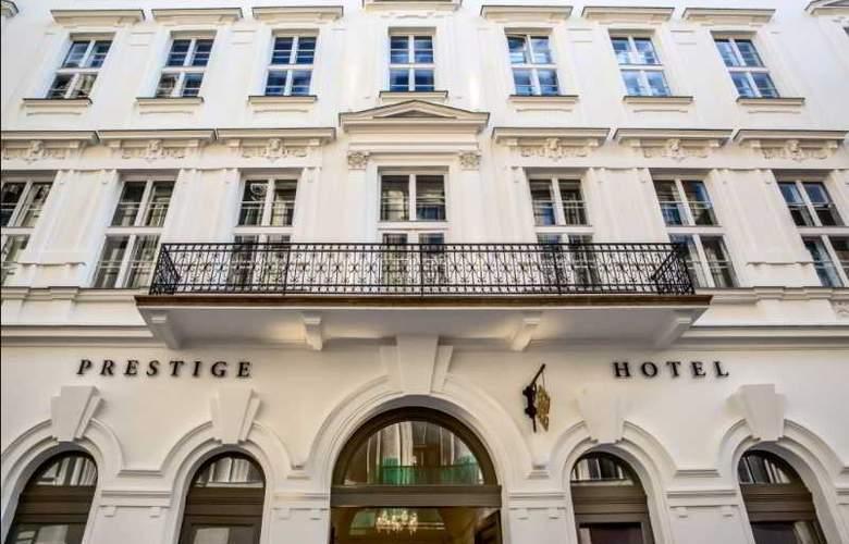 PRESTIGE HOTEL BUDAPEST - Hotel - 2