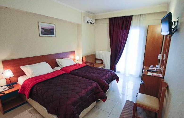 Alexiou hotel - Room - 1