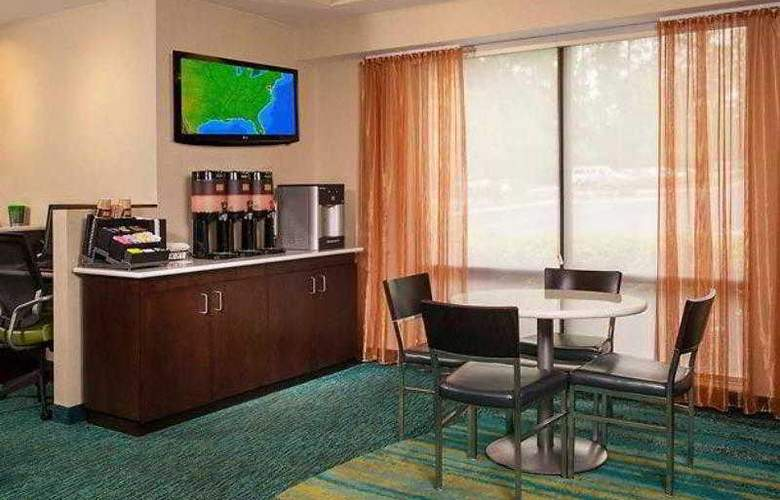 SpringHill Suites Raleigh-Durham Airport - Hotel - 24
