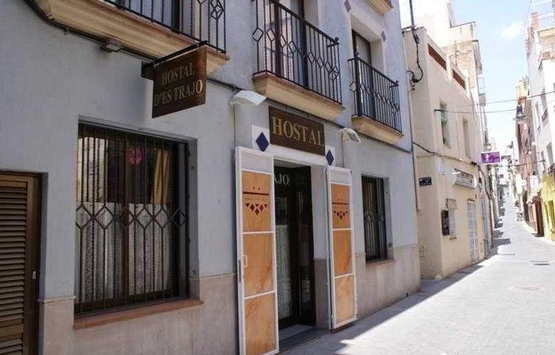Hostal Vila del Mar - Hotel - 0