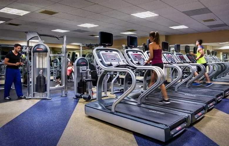 San Juan Marriott Resort & Stellaris Casino - Sport - 17