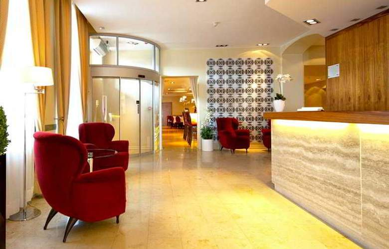 Opera Hotel&Spa - General - 1