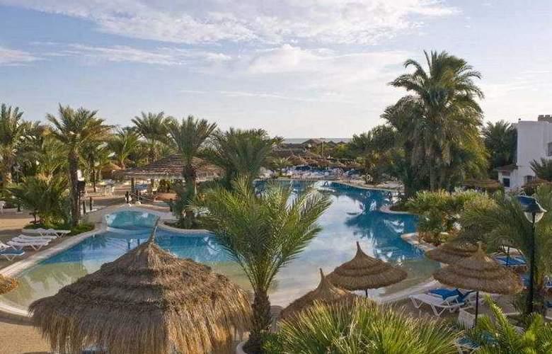 Fiesta Beach Djerba - Pool - 5