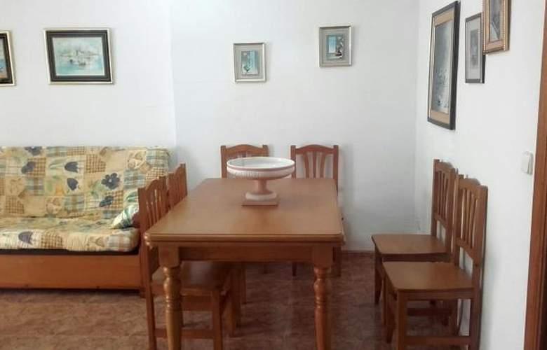 Apartamentos Gandia Low Cost sin piscina 3000 - Room - 2