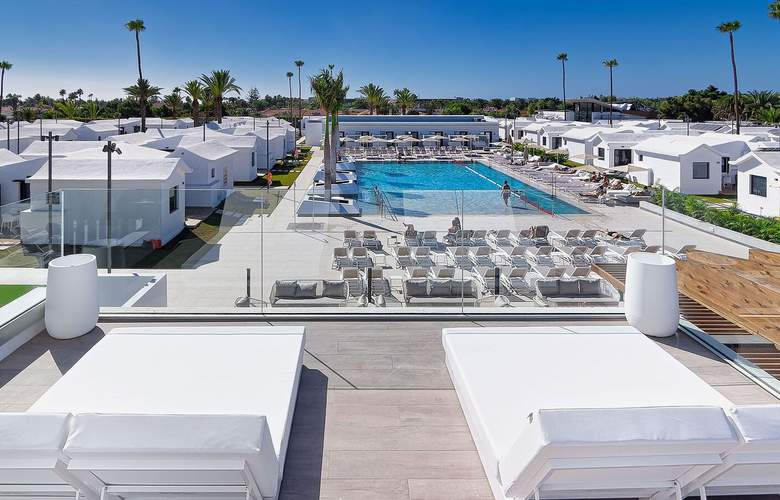 Club Maspalomas Suites & Spa (Adults Only) - Hotel - 0