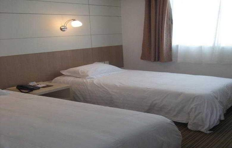 Motel 168 Sinan Road - Room - 2