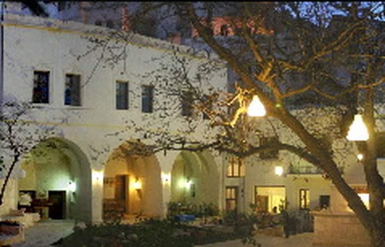 El Puente Cave - Hotel - 2