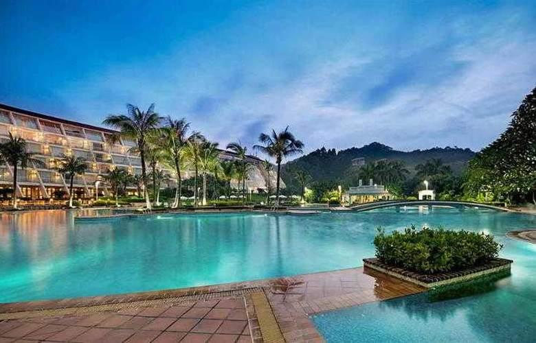Sofitel Dongguan Golf Resort - Hotel - 62