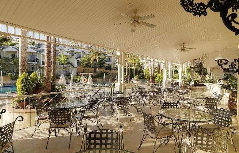 Gran Oasis Resort - Restaurant - 7