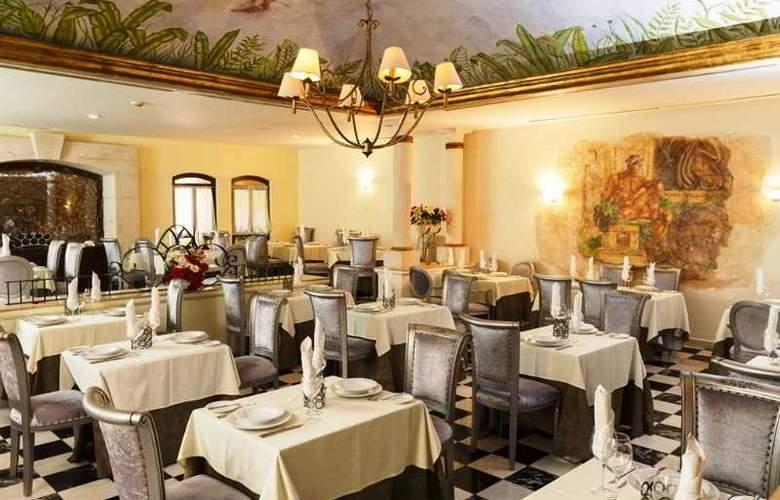Sandos Playacar Beach Experience Resort - Restaurant - 18