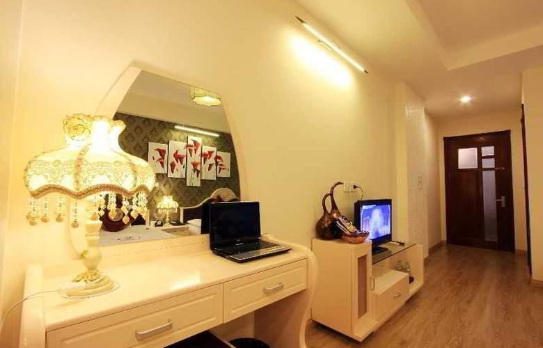 Splendid Star Boutique Hotel - Room - 11