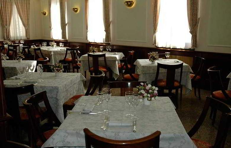 Zunica1880 - Restaurant - 11
