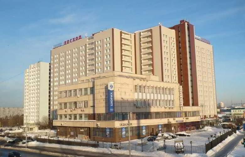 Voskhod - Hotel - 4