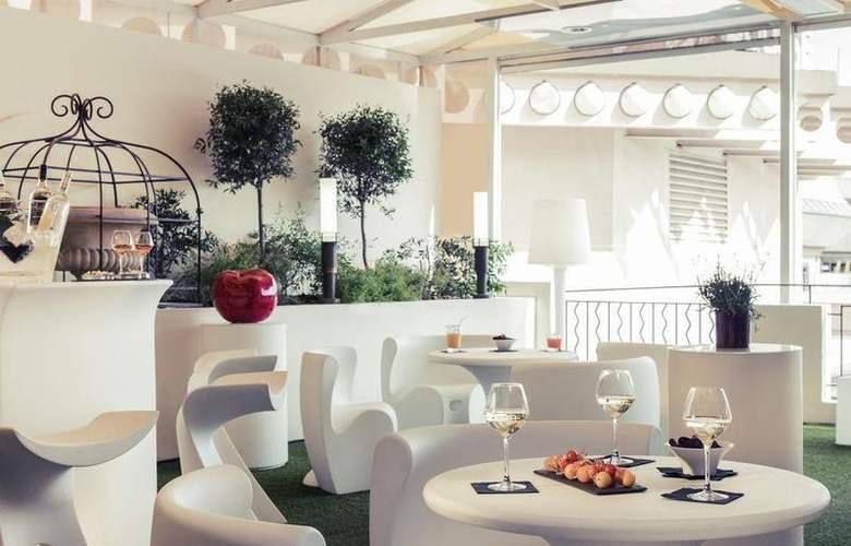 Mercure Marseille Centre Vieux Port - Hotel - 60