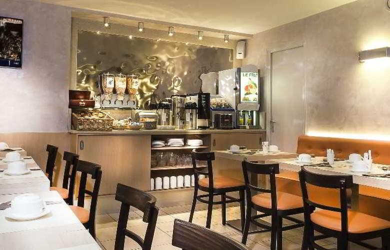 Europe Paris - Restaurant - 17