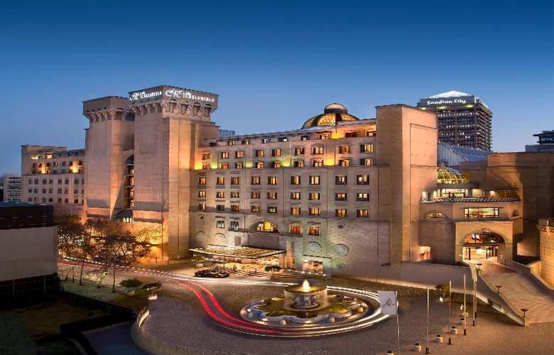 The Michelangelo - Hotel - 5