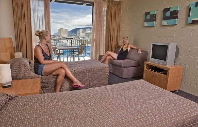 Gilligan's Backpackers Hotel & Resort Cairns - Hotel - 8