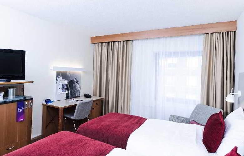 Radisson Blu Royal - Room - 3