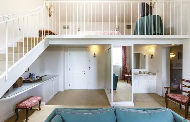 Relais Villa Abbondanzi - Hotel - 1