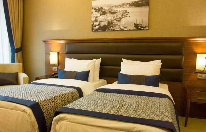 Azak Hotel Topkapi - Room - 11