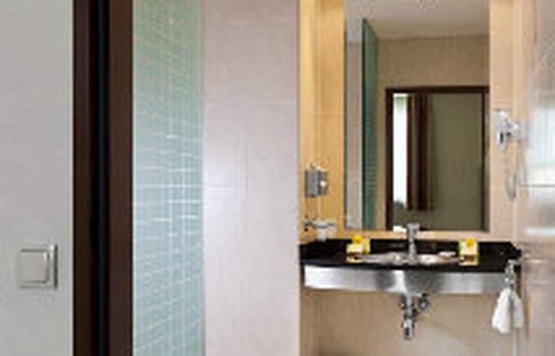 Qubus Hotel Gliwice - Room - 6