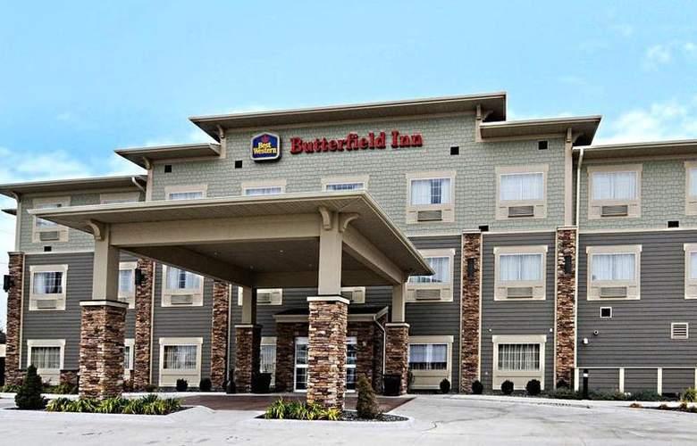 Best Western Butterfield Inn - Hotel - 46