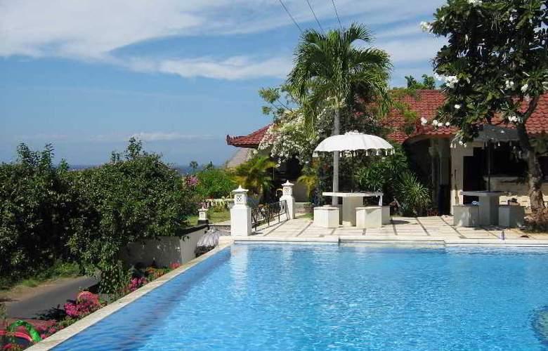 Anda Amed Resort - Pool - 11