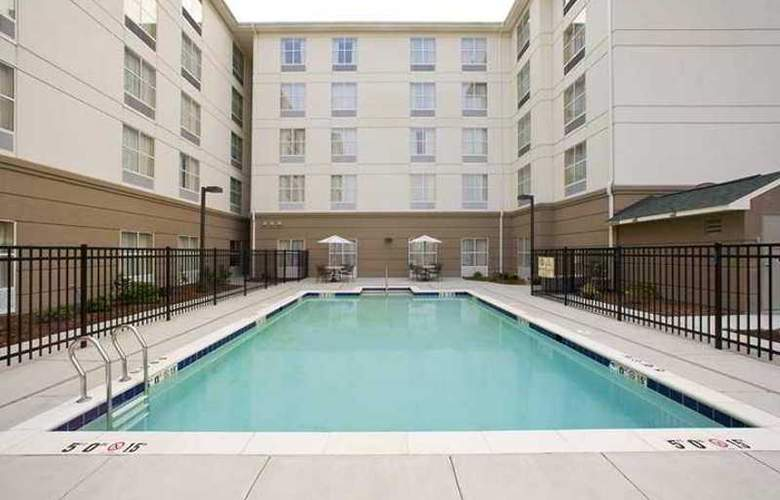Homewood Suites by Hilton Chesapeake - Hotel - 2