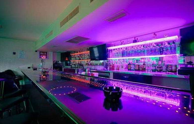 Best Western Orlando West - Hotel - 8