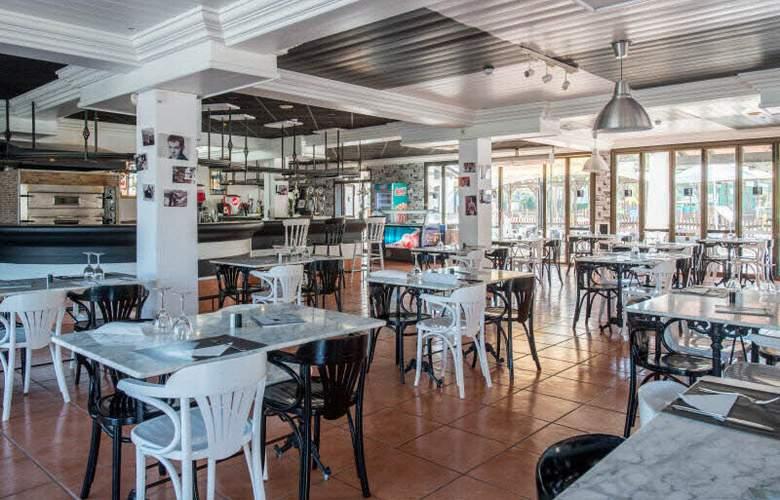 Bellevue Club - Restaurant - 26
