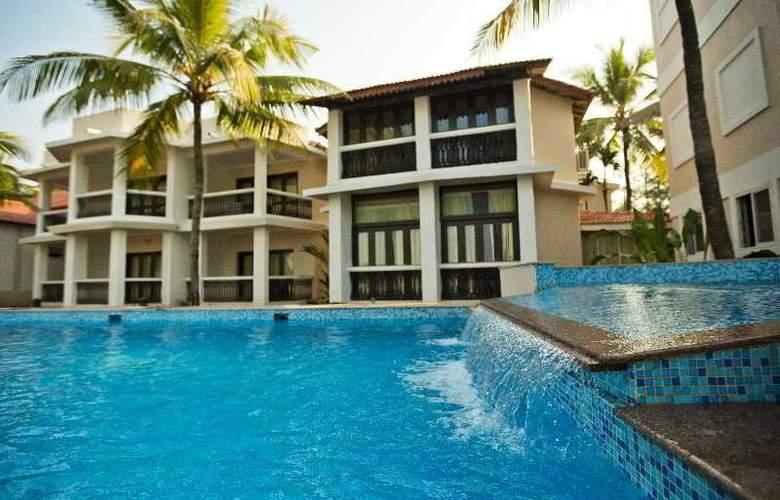 Resort Coqueiral - Hotel - 4