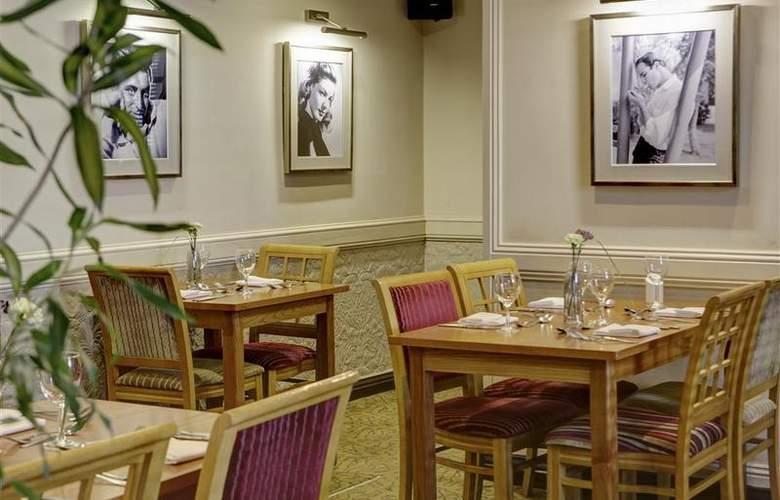 Best Western Westley - Restaurant - 66