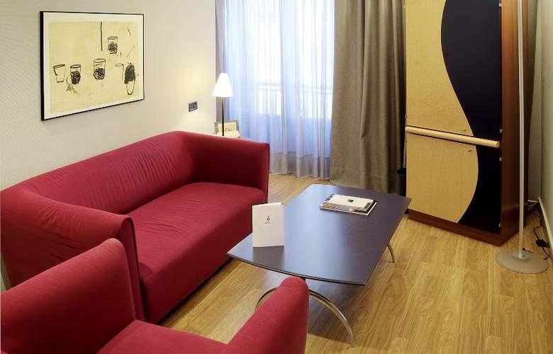 Alfonso V Sercotel - Room - 27