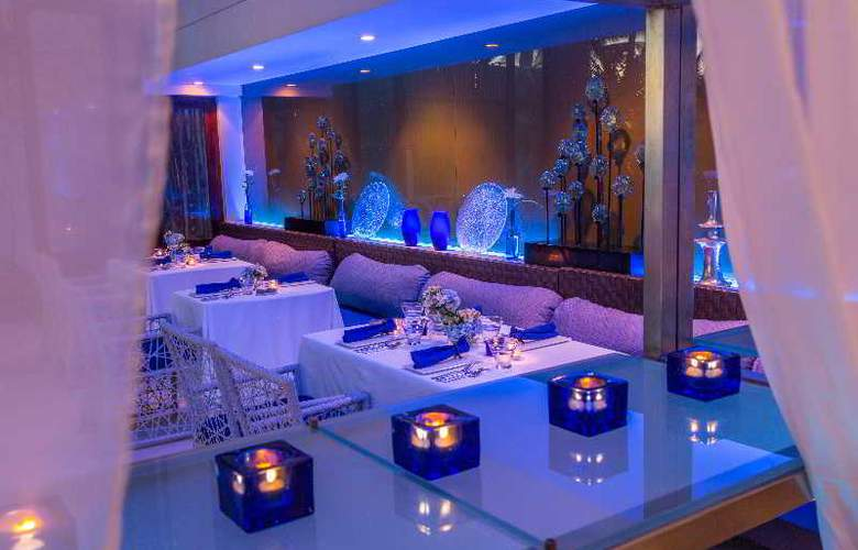 Discovery Shores Boracay Island - Restaurant - 5