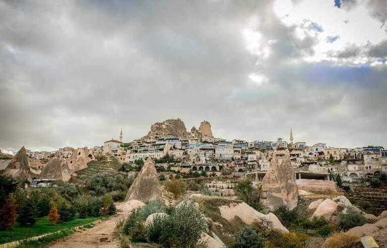 Cappadocia Cave Resort & Spa - Hotel - 12