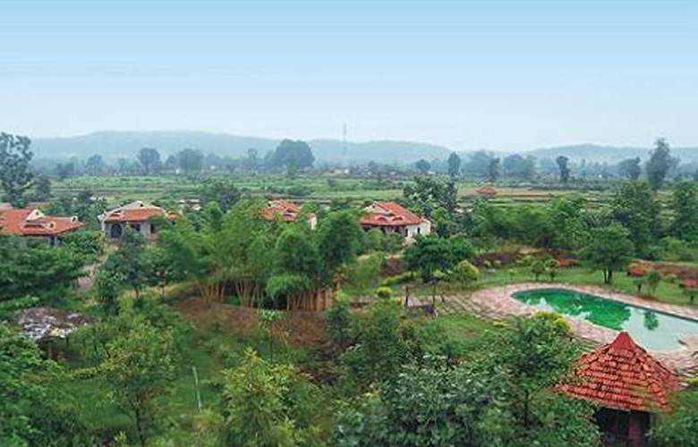Mogli Jungle Resorts - Hotel - 0