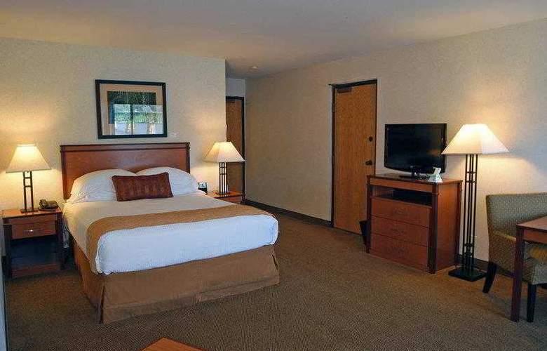 Best Western Plus Hood River Inn - Hotel - 61