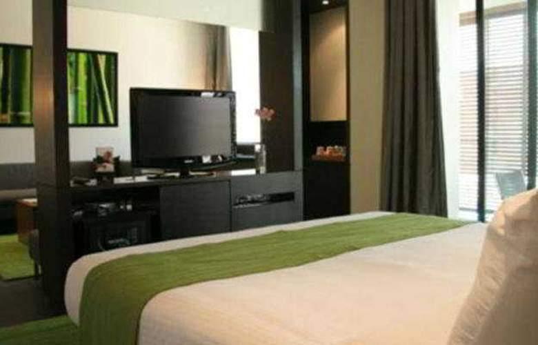 Seven Hotel - Room - 6