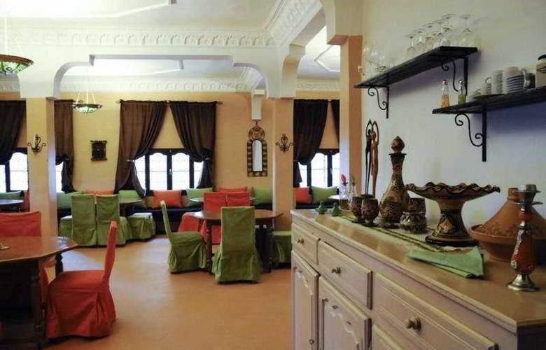 Etoile Filante D'Or - Restaurant - 8