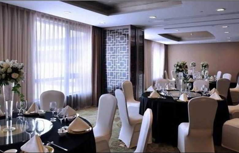 Guoman Shanghai - Restaurant - 13