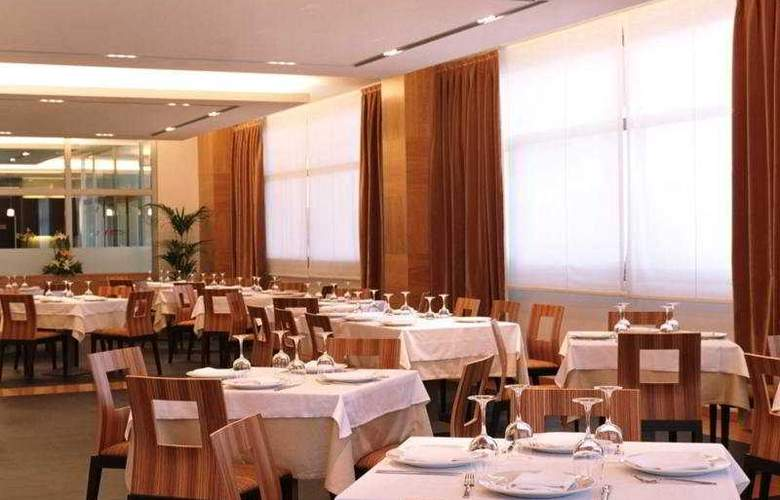 Aparthotel Attica 21 Vallés - Restaurant - 6
