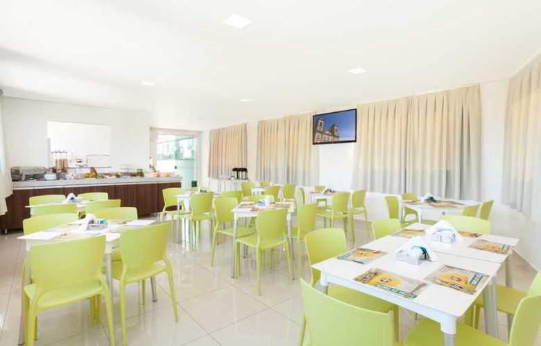 Icone Expominas - Restaurant - 2