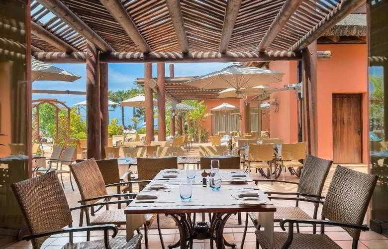 Sheraton La Caleta Resort & Spa - Restaurant - 31
