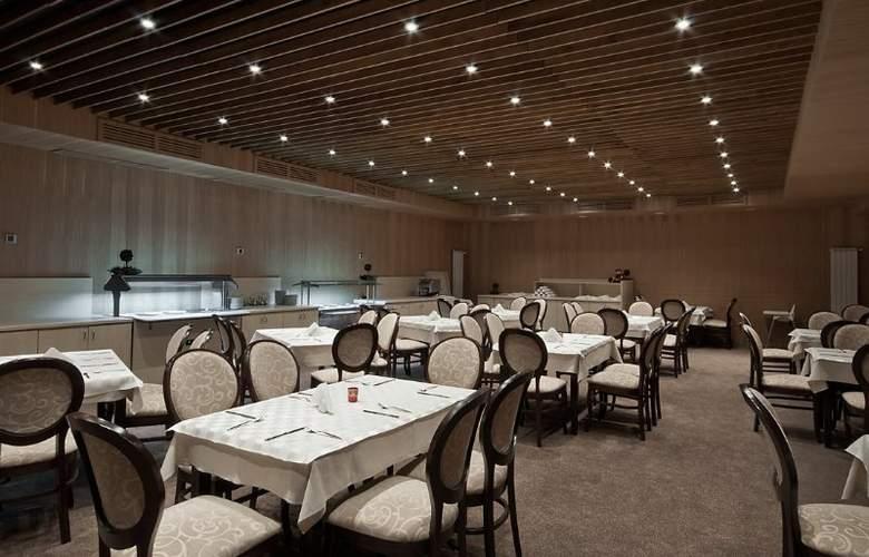 Green Life Ski & SPA - Restaurant - 5